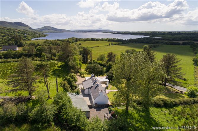Image for Cuan Crannach, Beltra, Glenhest, Newport, Mayo