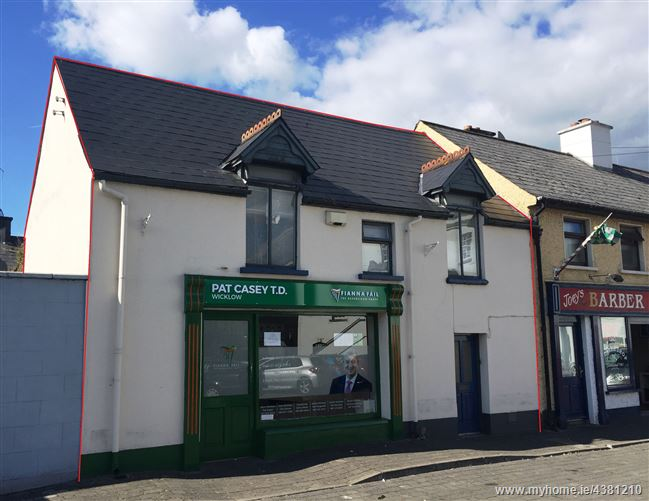 Main image for Market Square, Baltinglass, Wicklow