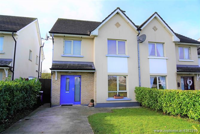 51 Ferns Close, Monasterevin, Kildare