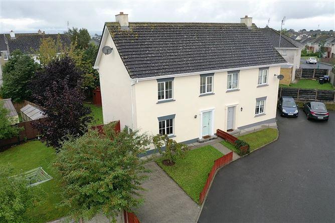 Main image for 4 Lake Edge, Kilminchy, Dublin Rd, Portlaoise, Laois