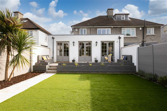 Main image for 55 Dodder Park Road, Rathfarnham,   Dublin 14