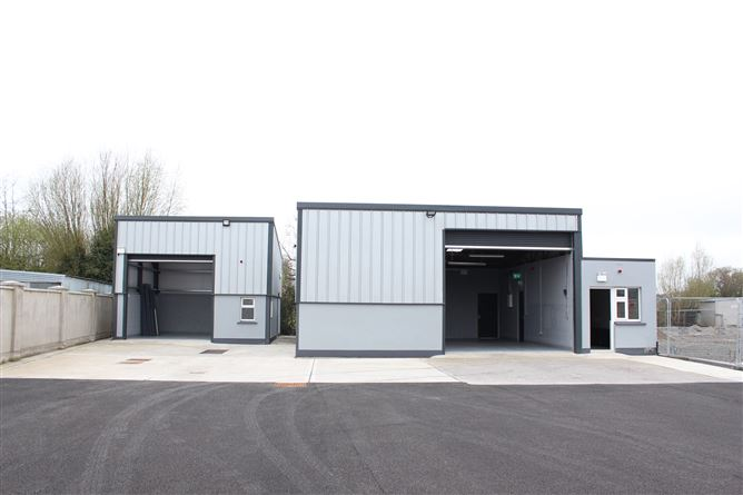 Main image for Unit 1 & 2, School Rd, Prosperous, Kildare