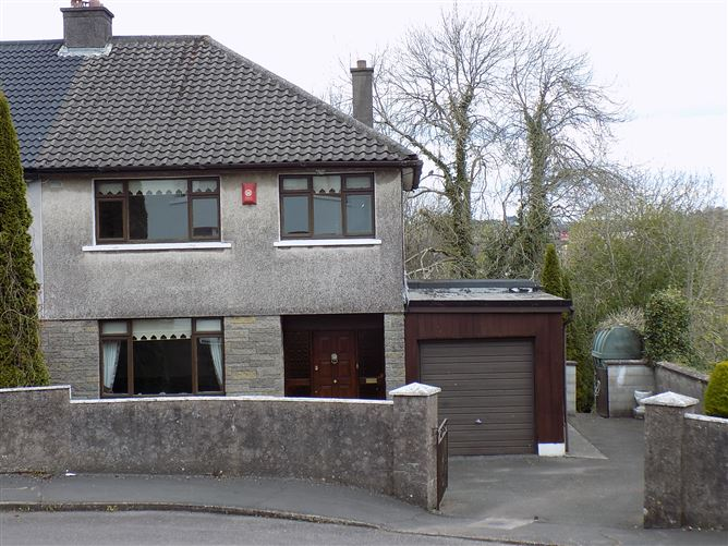 Main image for 9 Cahergal Gardens, Ballyhooly Road, Ballyvolane, Cork