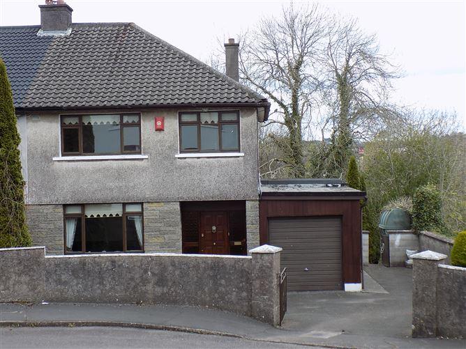 Main image for 9 Cahergal Gardens, Ballyhooly Road, Ballyvolane, Cork