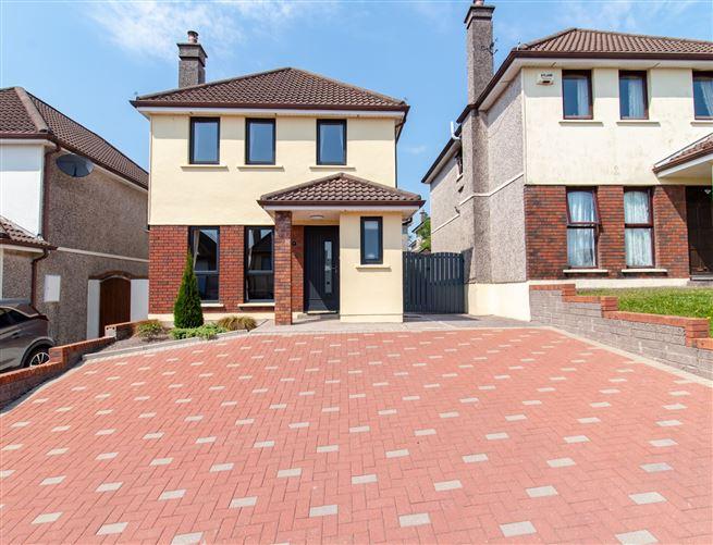 Main image for 9 Amberley Way, Grange, Cork
