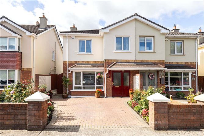 Main image for 38 Oakleigh Court,Longwood,Co Meath,A83 VF83