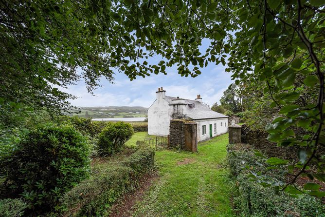 Main image for Whitehill House, Carrowtrasna, Churchill, Donegal