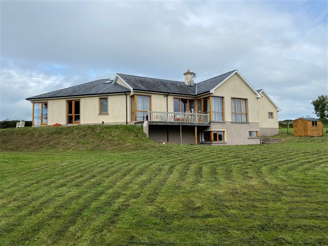 Main image for Knockadrina, Stoneyford, Kilkenny