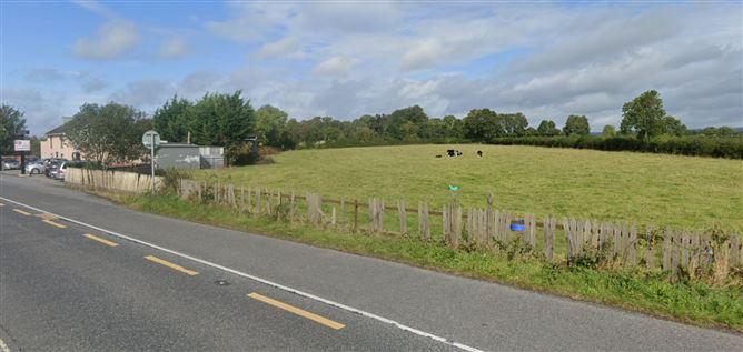 Main image for House & Lands at Laviston, Kilkenny, Kilkenny
