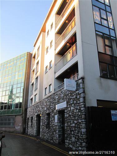 15 Quay House Fitton Street Cork City Cork Dng
