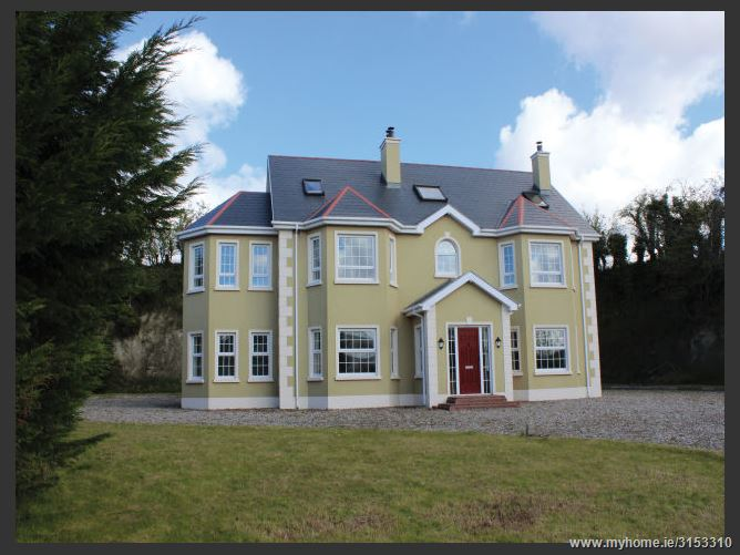 Magherabeg, Burnfoot, Inch Island, Donegal