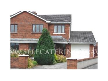 Property image of Rockfield Lodge,Maynooth, Kildare