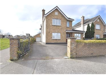 Photo of 56 The Elms, Newbridge, Kildare