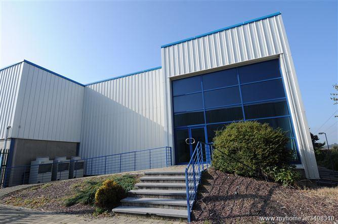 Ringport Business Park, Ringaskiddy, Co. Cork, P43 RD32