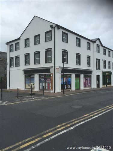 Shell & Core Retail, Main Street, Castlebar Co.Mayo, Castlebar, Mayo