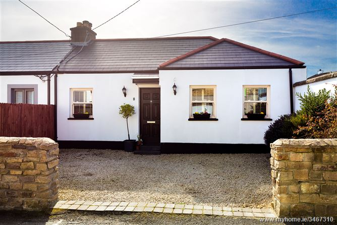 8 Grotto Place, Booterstown, Co. Dublin