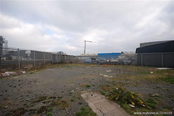 Yard At Castletownshend Rd, Skibbereen, Cork