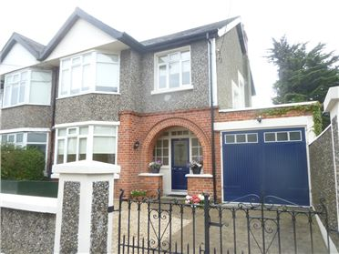 Photo of 26 Westbourne Road, Terenure, Dublin 6