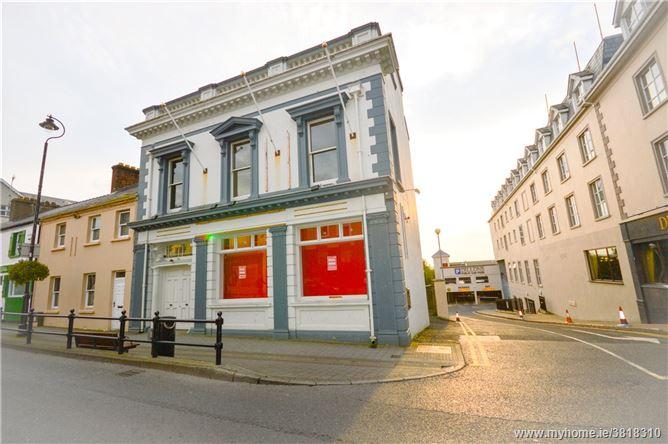 45 Upper Main Street, Letterkenny, Co Donegal, F92 K167