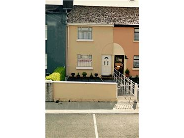 Photo of 19 Barrett Street, Bagenalstown, Carlow