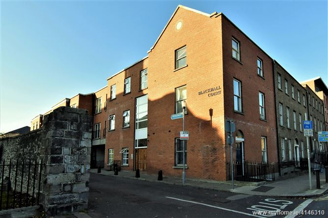 2 Blackhall Court, Blackhall Place, Dublin 7, Dublin