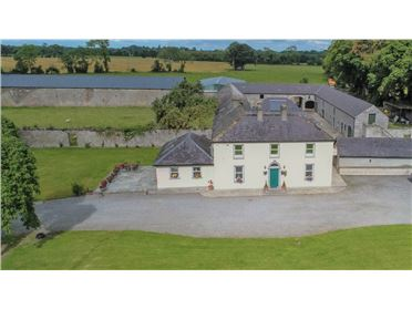Photo of Brookville House, Highfield, Carbury, Kildare