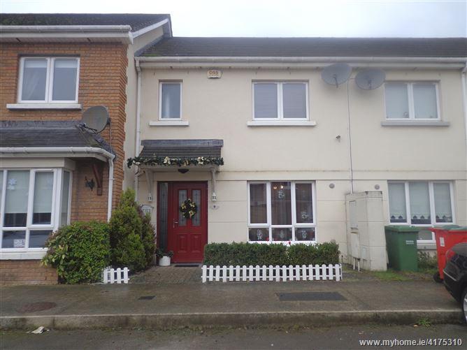 9 Heathfield Crescent, Finglas,   Dublin 11