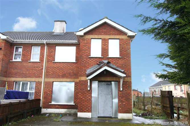 50 Palace Crescent, Ardncassa, Longford Town, Co. Longford