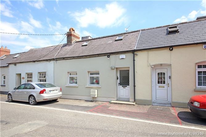 26 Leinster Cottages, Maynooth, Co. Kildare