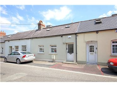 Photo of 26 Leinster Cottages, Maynooth, Co. Kildare
