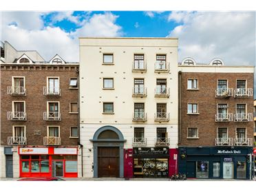 Photo of Apartment 18, College Close, 37/39 Tara Street, South City Centre, Dublin 2