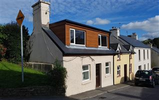 7 Georges Row, , Bantry,   West Cork