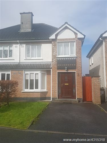 Main image for 43 Ros Geal, Rahoon Road, Rahoon, Galway City