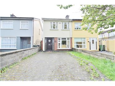 Photo of 40 Wheatfield Avenue, Clondalkin,   Dublin 22