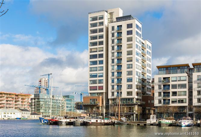 Main image for Millennium Tower, Grand Canal Dk, Dublin 2