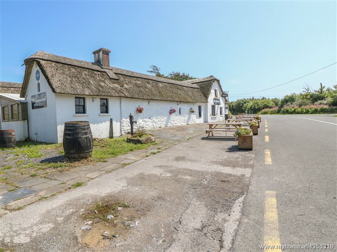 Main image for Cottage in Ring,8 An Seanachai Holiday Homes, PULLA, RING, DUNGARVAN, CO. WATERFORD, X35 CT95, Ireland