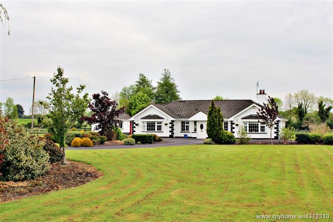 Main image for Woodfield, Tubber, Tullamore, Offaly