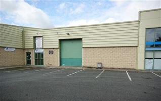 Unit 1, Shamrock Business Park, Graiguecullen, Co. Carlow