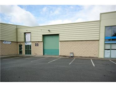 Main image of Unit 1, Shamrock Business Park, Graiguecullen, Co. Carlow