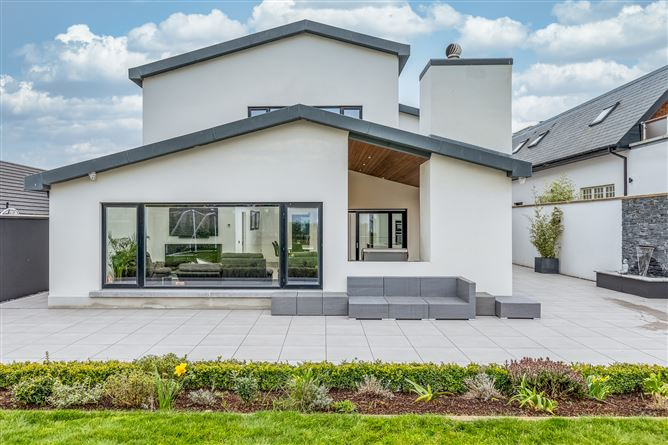 Main image for 25a Baskin Cottages, Kinsealy, County Dublin