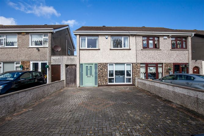 Main image for 99 Grange Abbey Drive, Donaghmede, Dublin