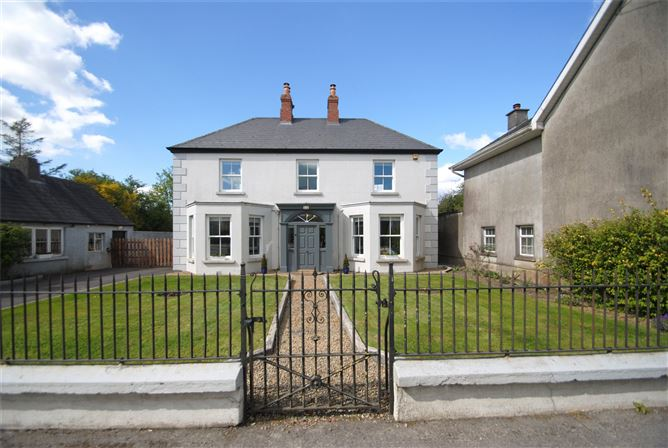 Main image for Roseville House,Main Street,Borris-In-Ossory,Co Laois,R32 W2AW