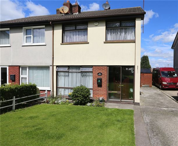Main image for 26 College Rise,Drogheda,Co Louth,A92 F9HE
