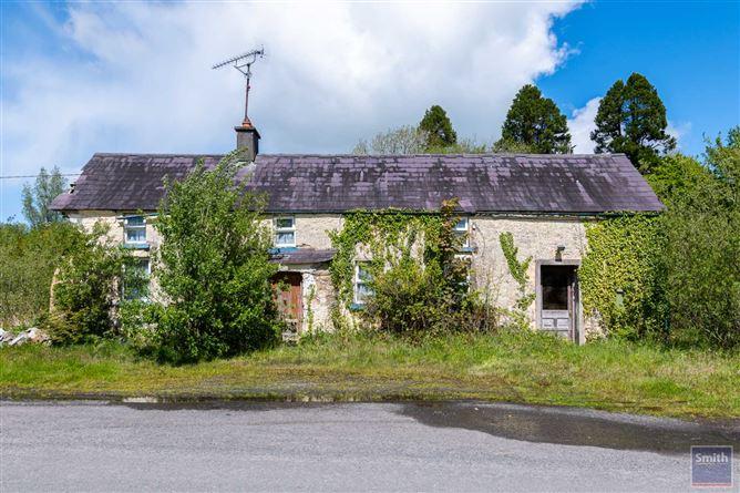 Main image for Doocarrick Post Office, Cootehill, Co. Cavan