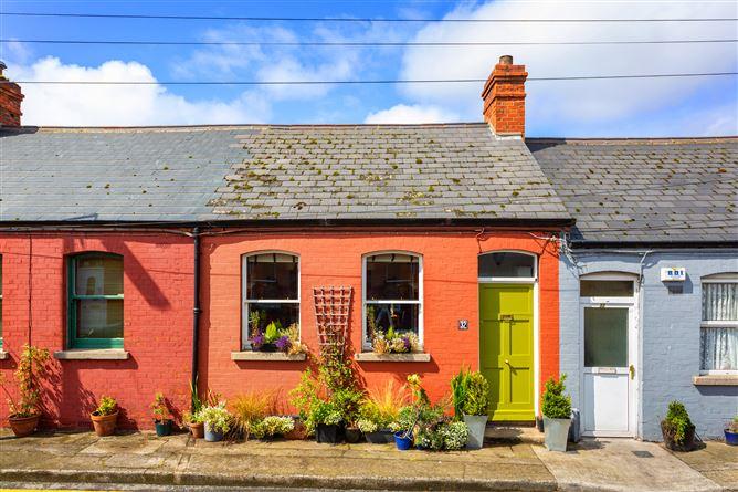 Main image for 32 St Josephs Place, Phibsboro, Dublin 7