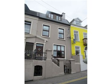 13 O'Rahilly Street, Cobh, Co. Cork