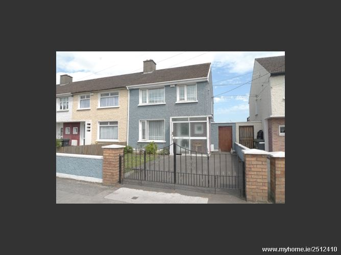 38 Kildonan Road,Finglas,Co. Dublin North