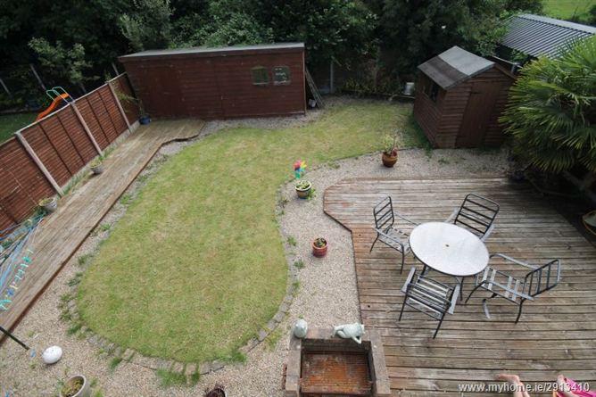 22 the green johnstown manor johnstown naas kildare for Garden decking kildare