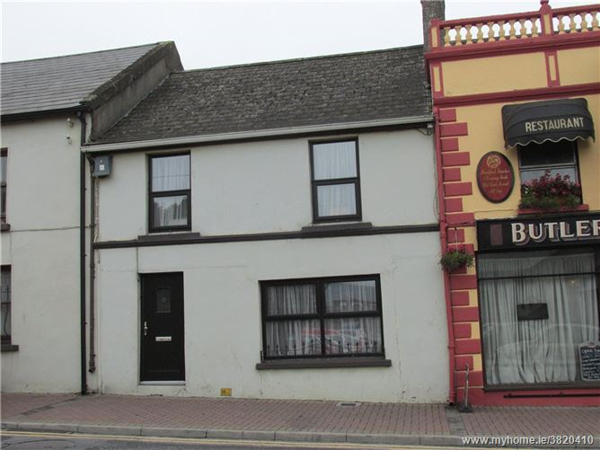 27 Bank Place, Tipperary, Co. Tipperary, E34 DT21