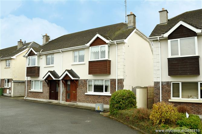 Photo of 3 Willowbrook, Kilcoole, County Wicklow